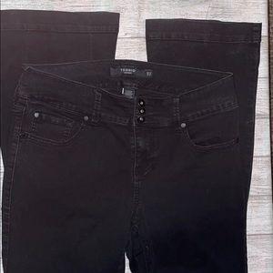 Women's Black Torrid Jeans
